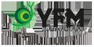 YFM met slak